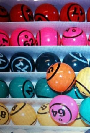 Bingo Ersatzkugeln